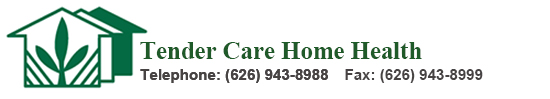 Tender Care Home Health